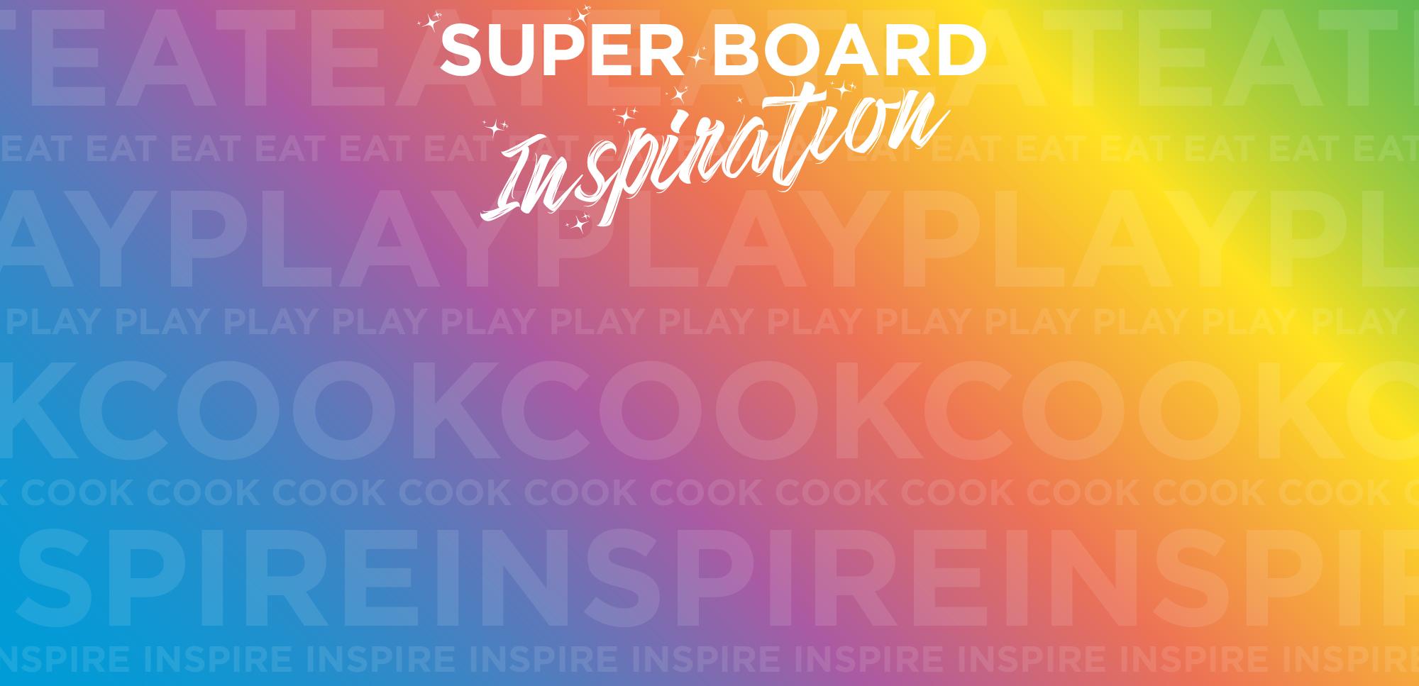 Eat-Play-Cook-Inspire with Cosmic Crisp®