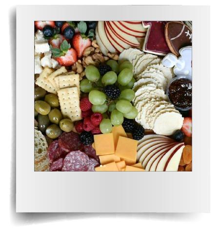 Polaroid of Cosmic Crisp®-inspired Superboard image 3