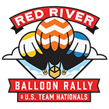 Red River Rally Logo
